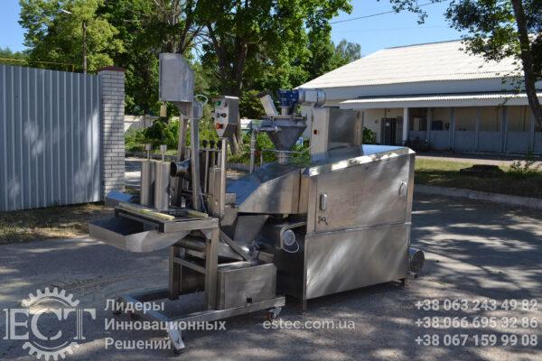 Пластификатор (Чеддеризатор) CHZ-700