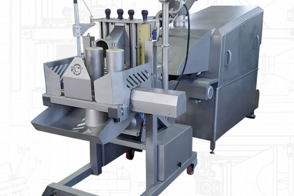 Автоматический дозатор сырного теста Formare - 2DS+