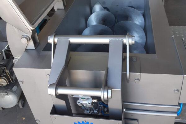 Шнековый плавитель Unico — 300