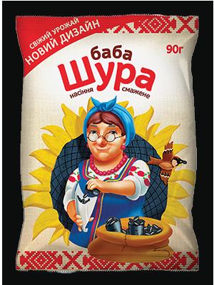 """ТМ Баба Шура, ООО """"Т.П.К."""""""