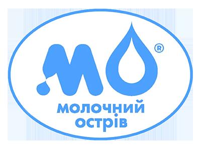 ТМ Молочный остров, ООО «Малороганский молочный завод»