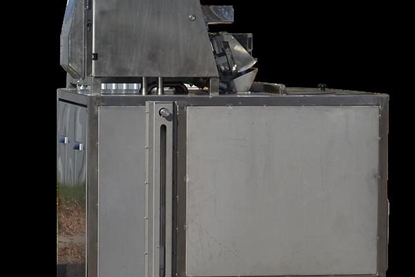 Станция автоматической подготовки рассола EVITARE - 250