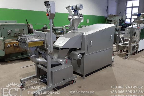 Пластификатор (Чеддеризатор) CHZ-500