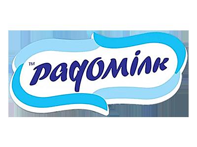 ТМ Радомилк, Радомилк ДП, Завод молочной продукции Радомилк
